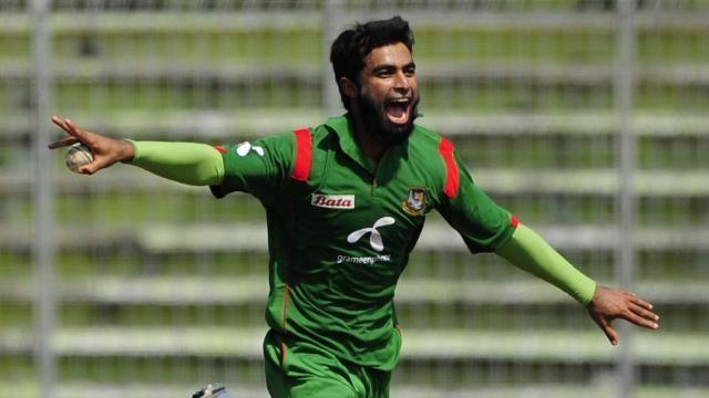 Suhrawadi Shuvo (Cricketer)