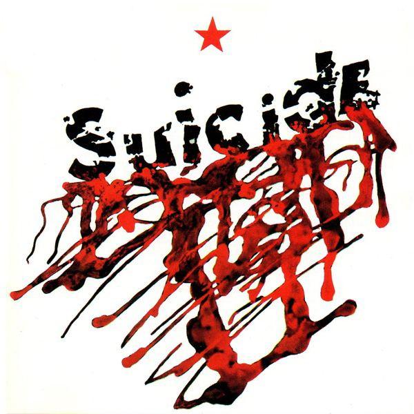 Suicide (1977 album) https2bpblogspotcomxkNn4RYaaYV40o1vYmYKI