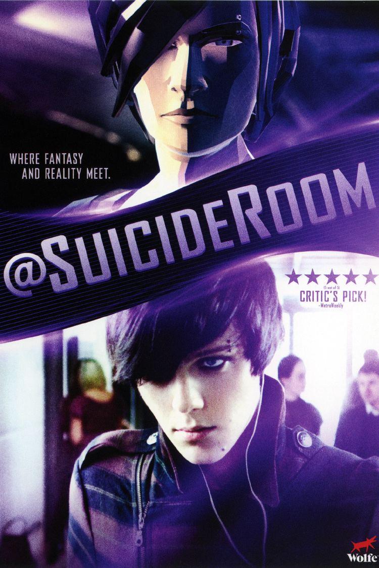 Suicide Room wwwgstaticcomtvthumbdvdboxart8835269p883526