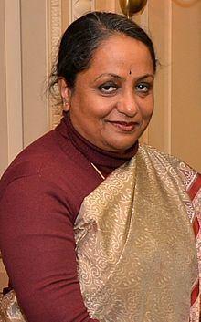 Sujatha Singh httpsuploadwikimediaorgwikipediacommonsthu