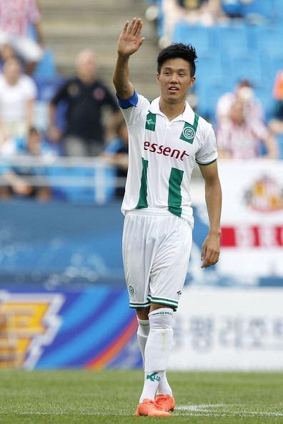 Suk Hyun-jun Suk Hyun Jun Pictures Groningen v Sunderland Zimbio