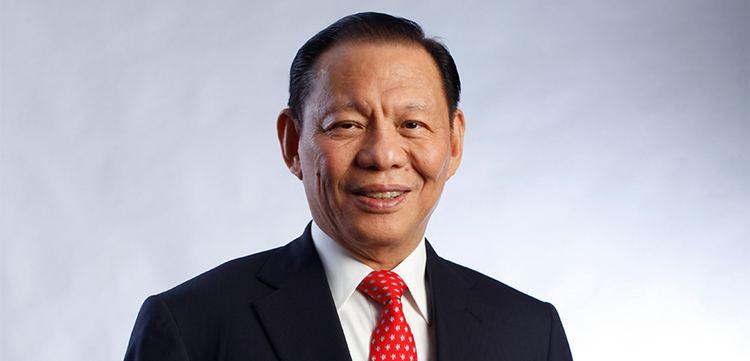 Sukanto Tanoto Sukanto Tanoto a SustainabilityFocused and Successful Businessman