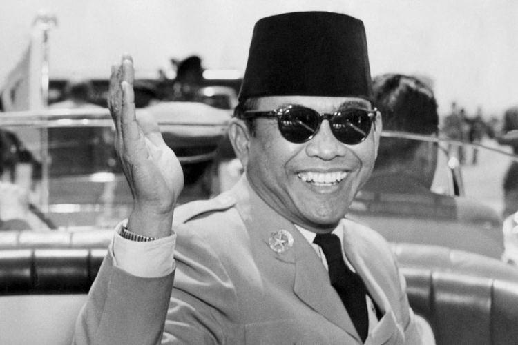 Sukarno Indonesian President Sukarno ABC News Australian Broadcasting