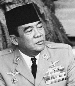 Sukarno Sukarno president of Indonesia Britannicacom