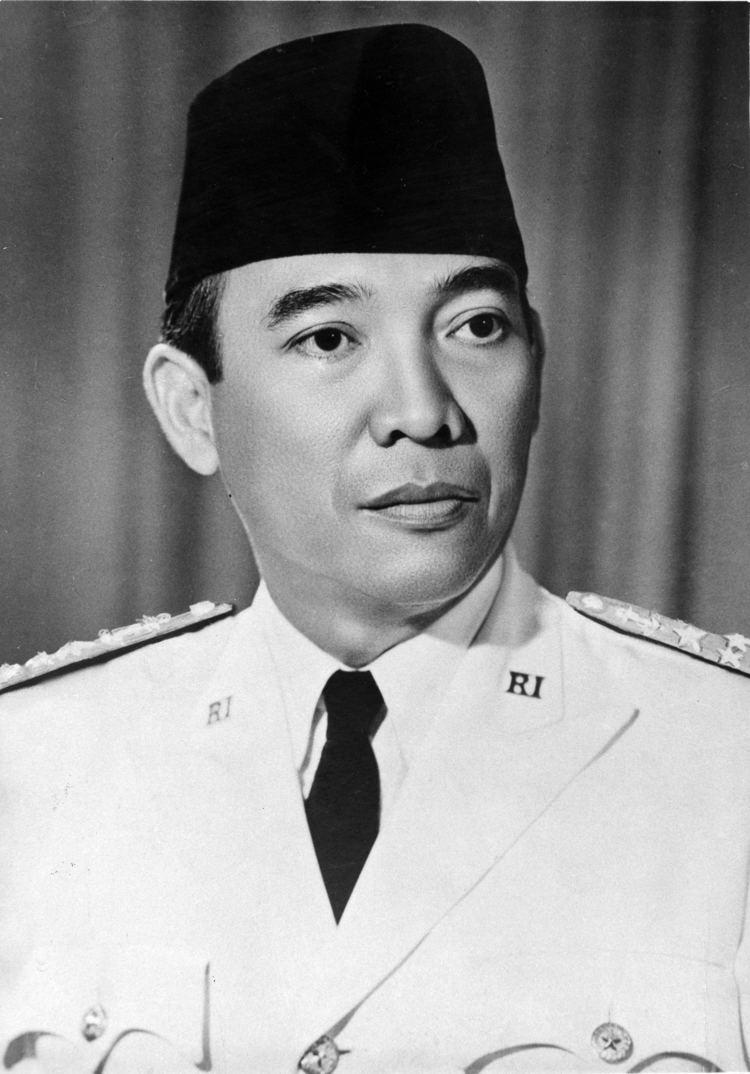 Sukarno httpsuploadwikimediaorgwikipediacommons00