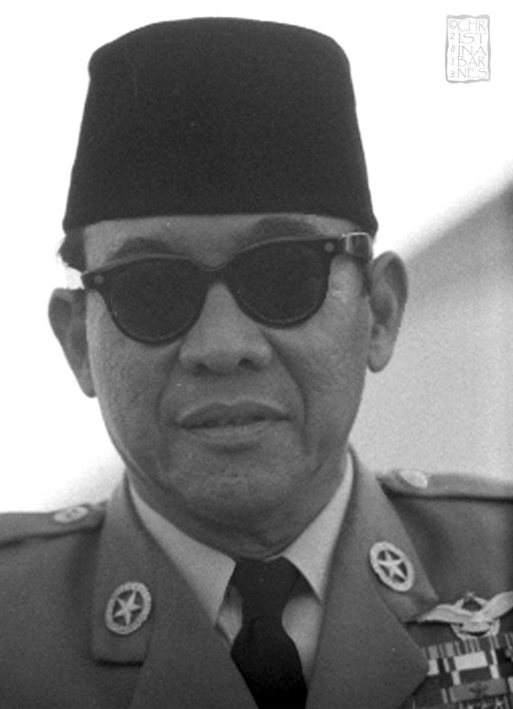 Sukarno Sukarno I Witness