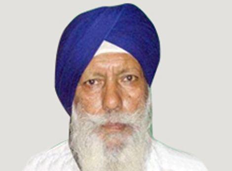 Sukhdev Singh Libra Sukhdev Singh Libra the Congress MP with Akali legacy