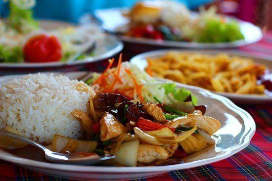 Sukhothai Province Cuisine of Sukhothai Province, Popular Food of Sukhothai Province