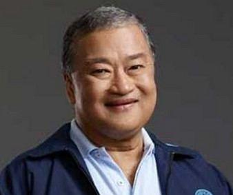 Sukhumbhand Paribatra Sukhumbhand endorsed as Bangkok governor Bangkok Voice
