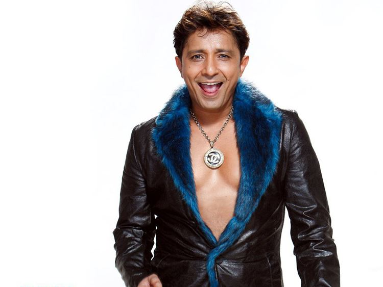 Sukhwinder Singh Soulful singer Sukhwinder Singh on what he chooses to sing