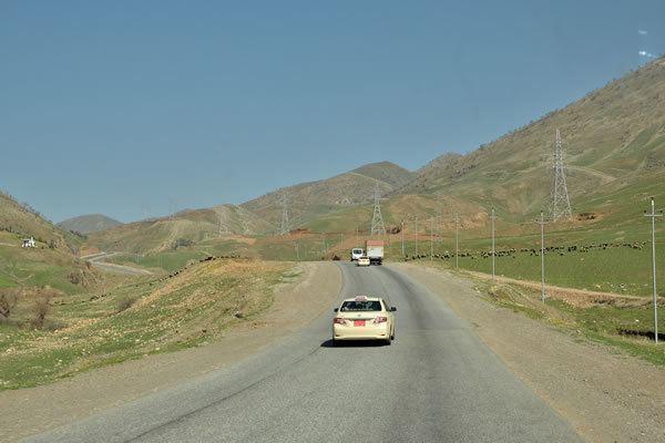 Sulaymaniyah Beautiful Landscapes of Sulaymaniyah