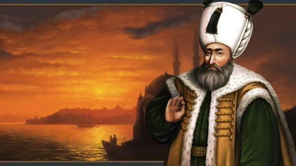 Suleiman the Magnificent Researchers getting warmer in the hunt for heart of