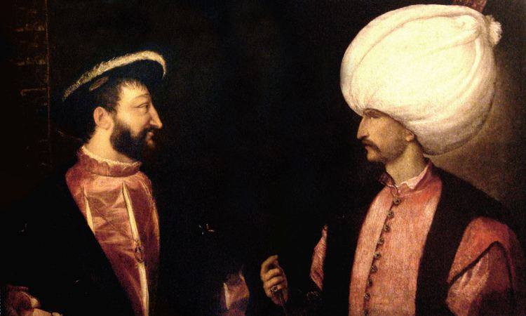 Suleiman the Magnificent Suleiman the Magnificent Wikipedia the free encyclopedia