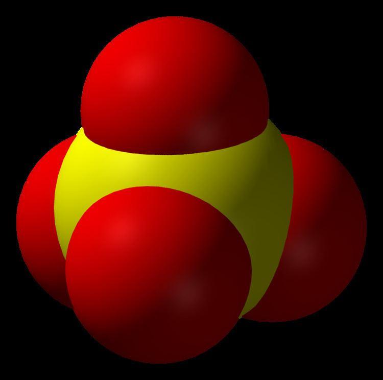 Sulfate FileSulfate3DvdWpng Wikipedia