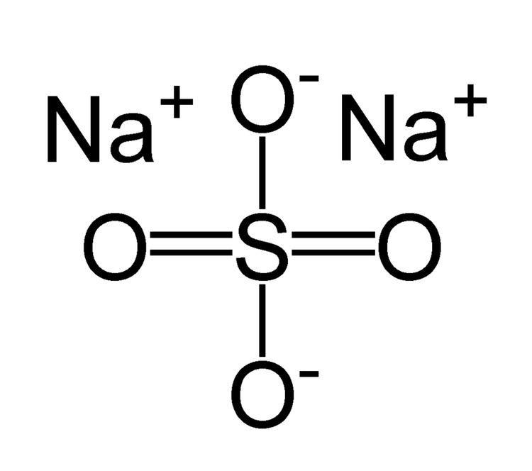 Sulfate FileSodium sulfatepng Wikimedia Commons
