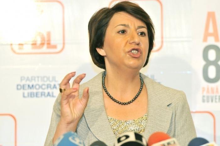 Sulfina Barbu Dosarele candidailor ARD pentru colegiile din Bucureti