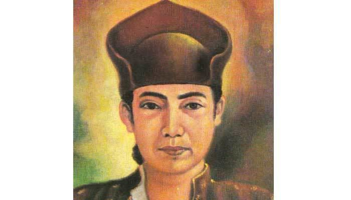 Sultan Agung of Mataram Film Sultan Agung Mataram 1628 Poskota News