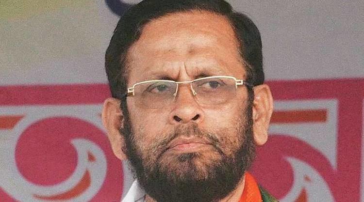 Sultan Ahmed (politician) MP Sultan Ahmed Veteran Politician Trinamool Congress MP Passes Away