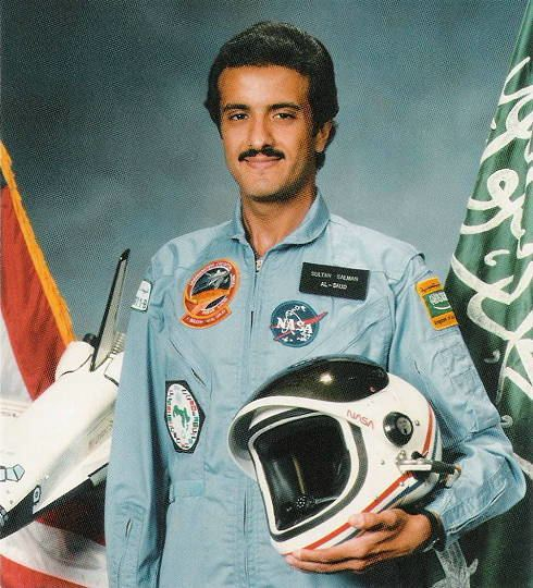 Sultan bin Salman Al Saud - Alchetron, the free social