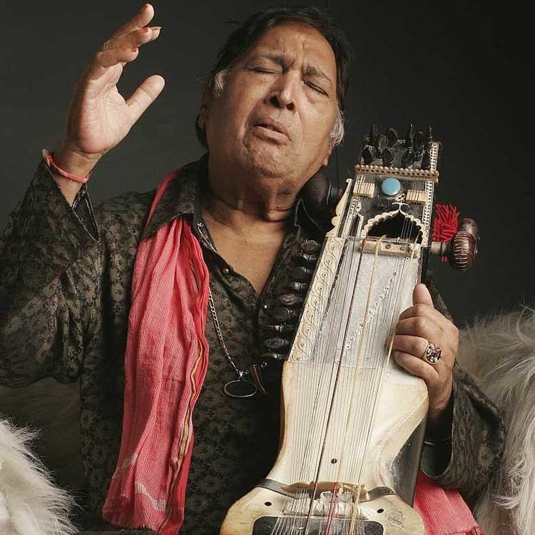 Sultan Khan (musician) famous hindustani musicians Ustad Bismillah Khan shehnai maestro