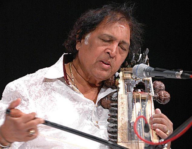 Sultan Khan (musician) guitarmonkrecordscomwpcontentuploads201401U