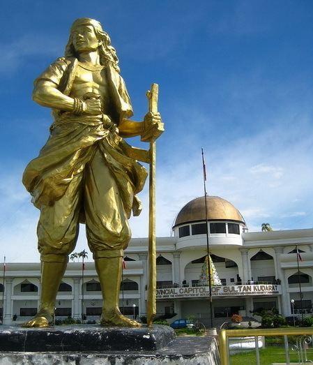 Sultan Kudarat Sultan Kudarat Province Philippines Universal Stewardship