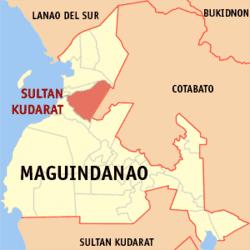 Sultan Kudarat, Maguindanao Sultan Kudarat Maguindanao Wikipedia