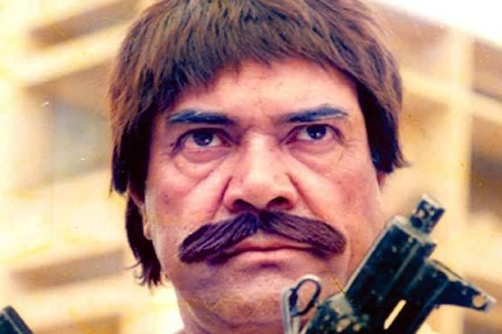 Sultan Rahi Legendry actor Sultan Rahi remembered on 18th death