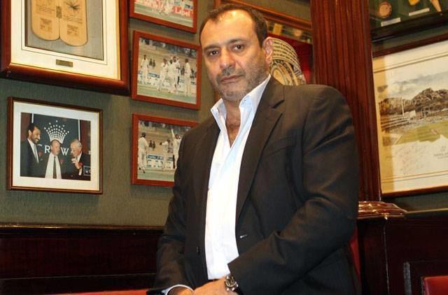 Sultan Zarawani (Cricketer)