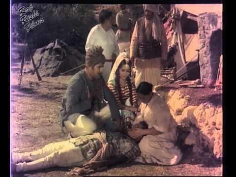 Sultana Daku 1972 Hindi Full Movie Part 2 YouTube