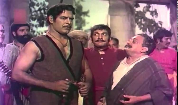 Sultana DakuHindi Full MovieDara Singh Helen YouTube