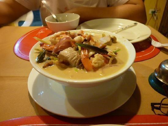 Sulu Cuisine of Sulu, Popular Food of Sulu