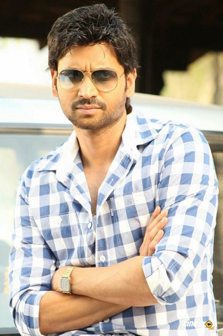 Sumanth Sumanth Telugu Actor Photos Stills