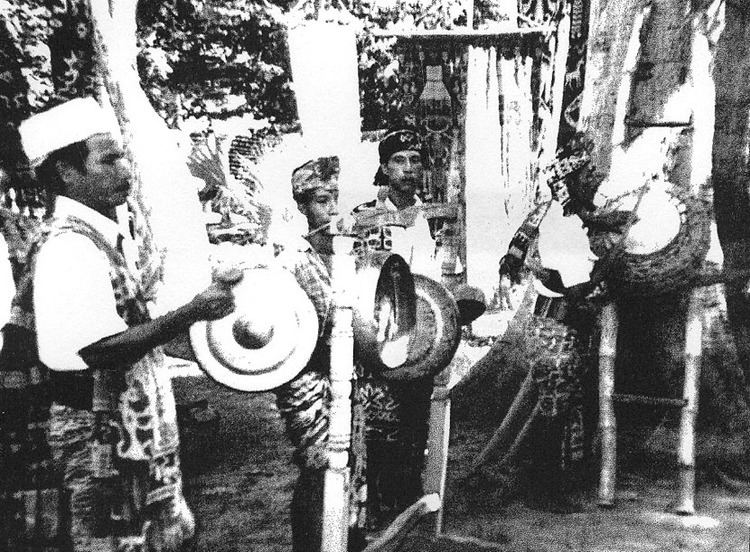 Sumba in the past, History of Sumba