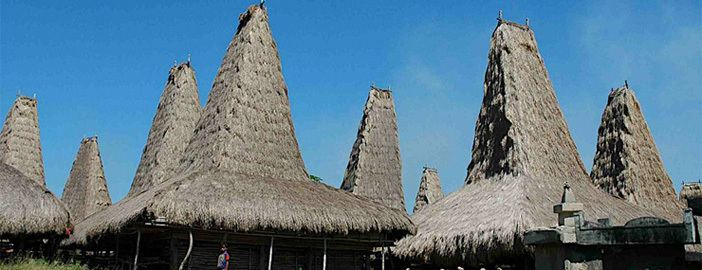 Sumba Culture of Sumba