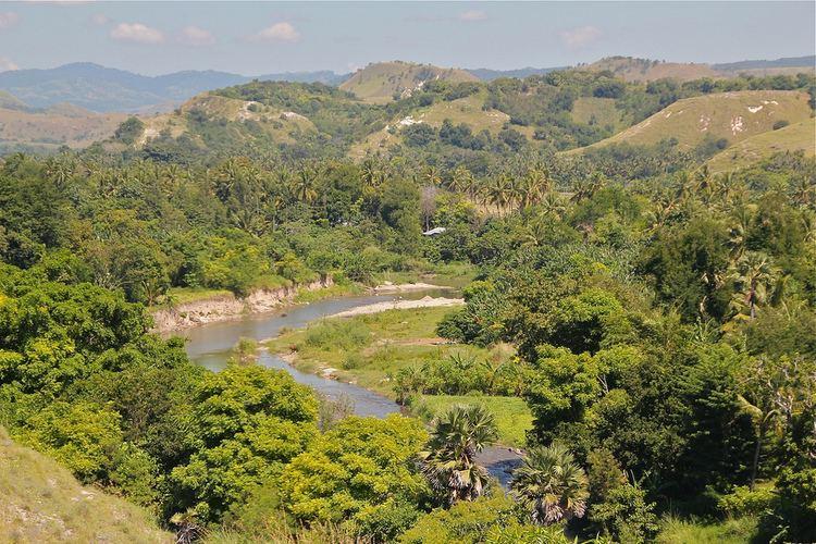 Sumba Beautiful Landscapes of Sumba
