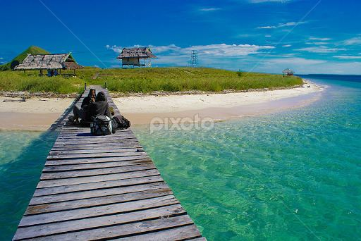 Sumbawa Beautiful Landscapes of Sumbawa