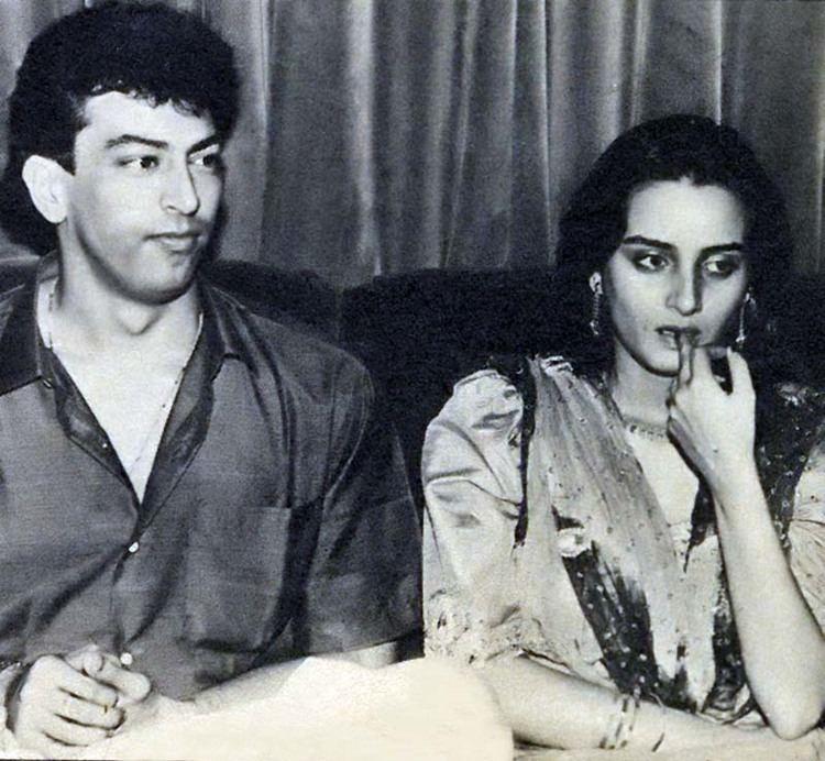 Sumeet Saigal Scandal Flashback Vindoo Dara Singh and Farha39s V
