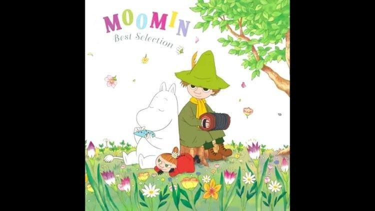 Sumio Shiratori MOOMIN MUSIC Sumio Shiratori Tabidachi OST YouTube