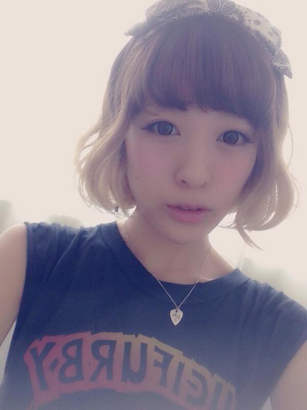 Occupation(s) Musician, Songwriter, Model Record labels Dreamusic, EMI  Records Japan Similar Hinako Umemura, Aina Yamauchi, Yukako Kurosaka