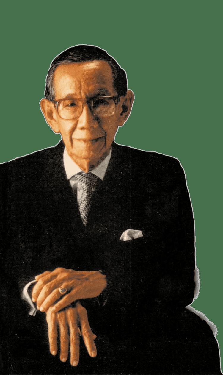 Sumitro Djojohadikusumo SUMITRO SOEHARTO LEMAH TERHADAP ANAKANAKNYA Soedoet
