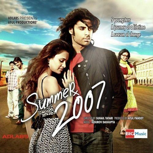 Summer 2007 Summer 2007 songs Hindi Album Summer 2007 2008 Saavn