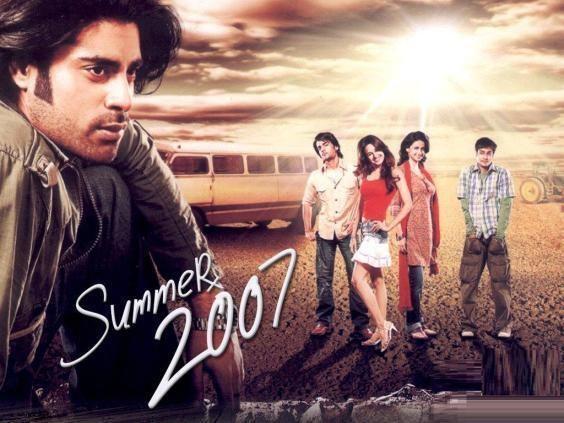 Summer 2007 2008 Movie HD Still Image 15 BollywoodMDB
