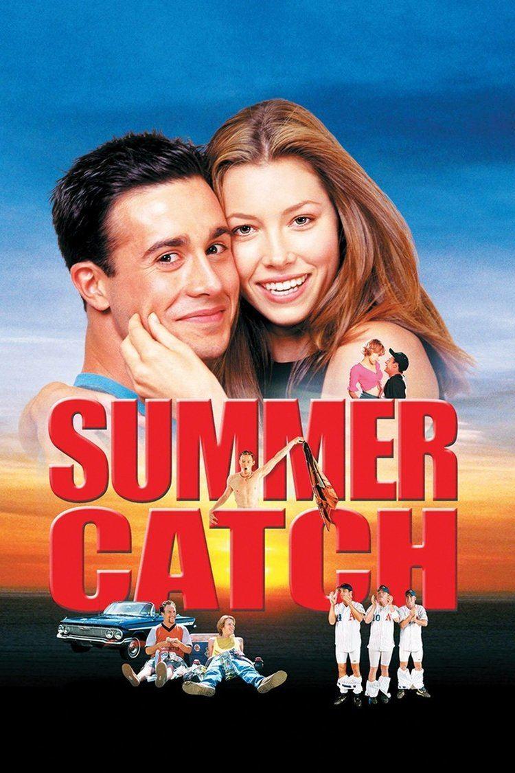 Summer Catch wwwgstaticcomtvthumbmovieposters28247p28247