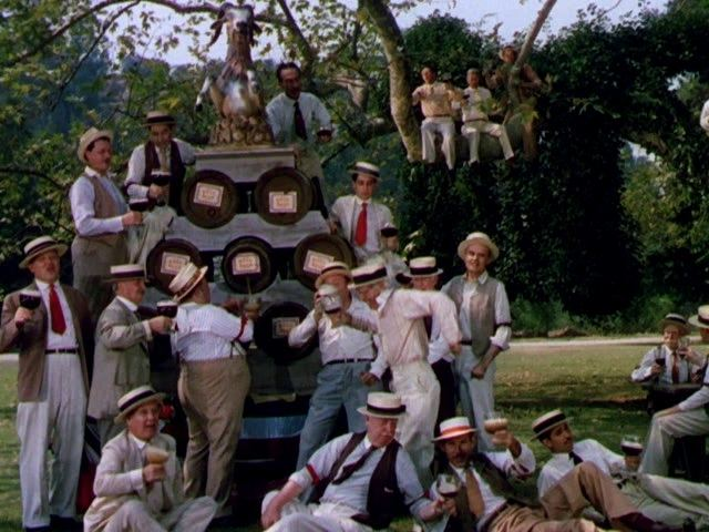Summer Holiday (1948 film) Summer Holiday 1948 Rouben Mamoulian Mickey Rooney Gloria