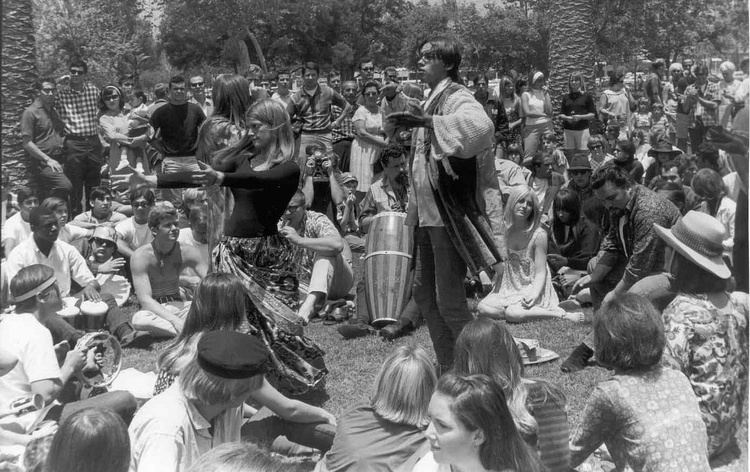 Summer of Love Haight Ashbury SanFrancisco Summer of Love page