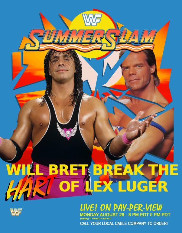 SummerSlam (1994) - Alchetron, The Free Social Encyclopedia