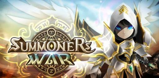 Summoners War: Sky Arena - Alchetron, the free social