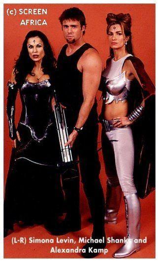 Sumuru (2003 film) Stargate SG1 Solutions Michael Shanks Sumuru