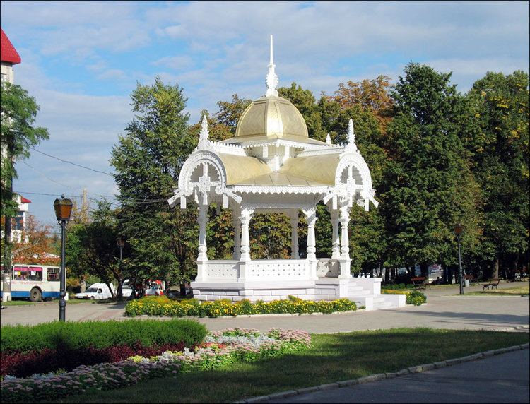 Sumy in the past, History of Sumy